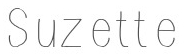 signature suzette mossy