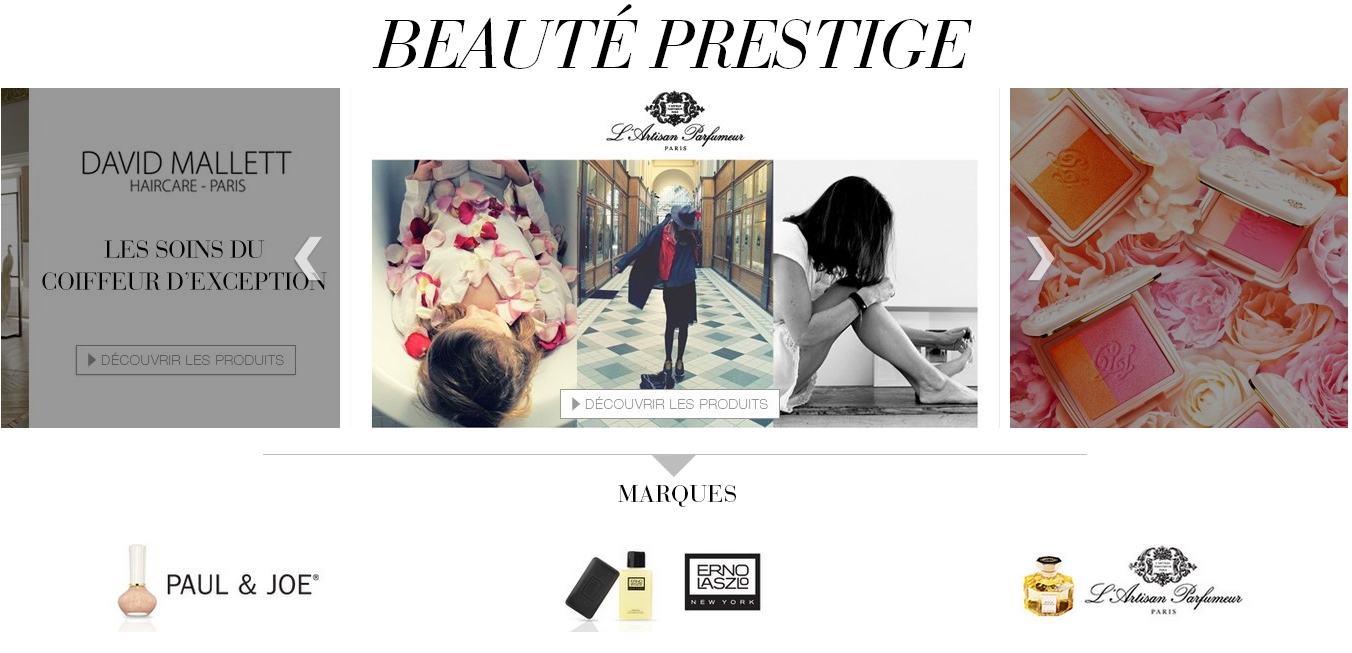 beaute prestige amazon
