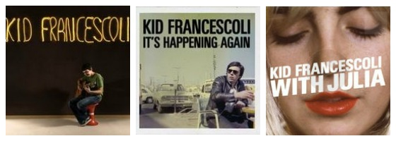 discographie_kid_francescoli