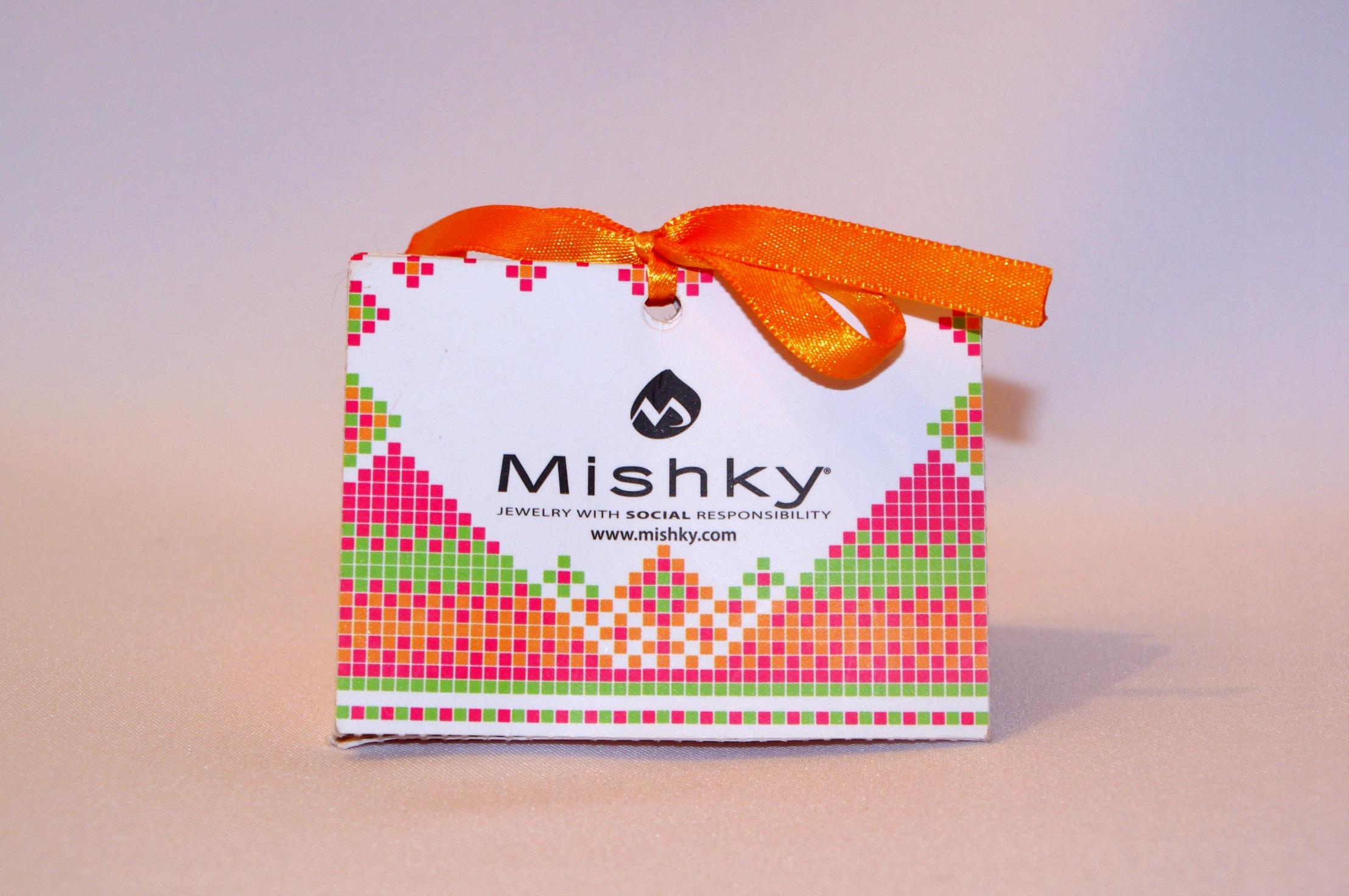 bracelet mishky 1