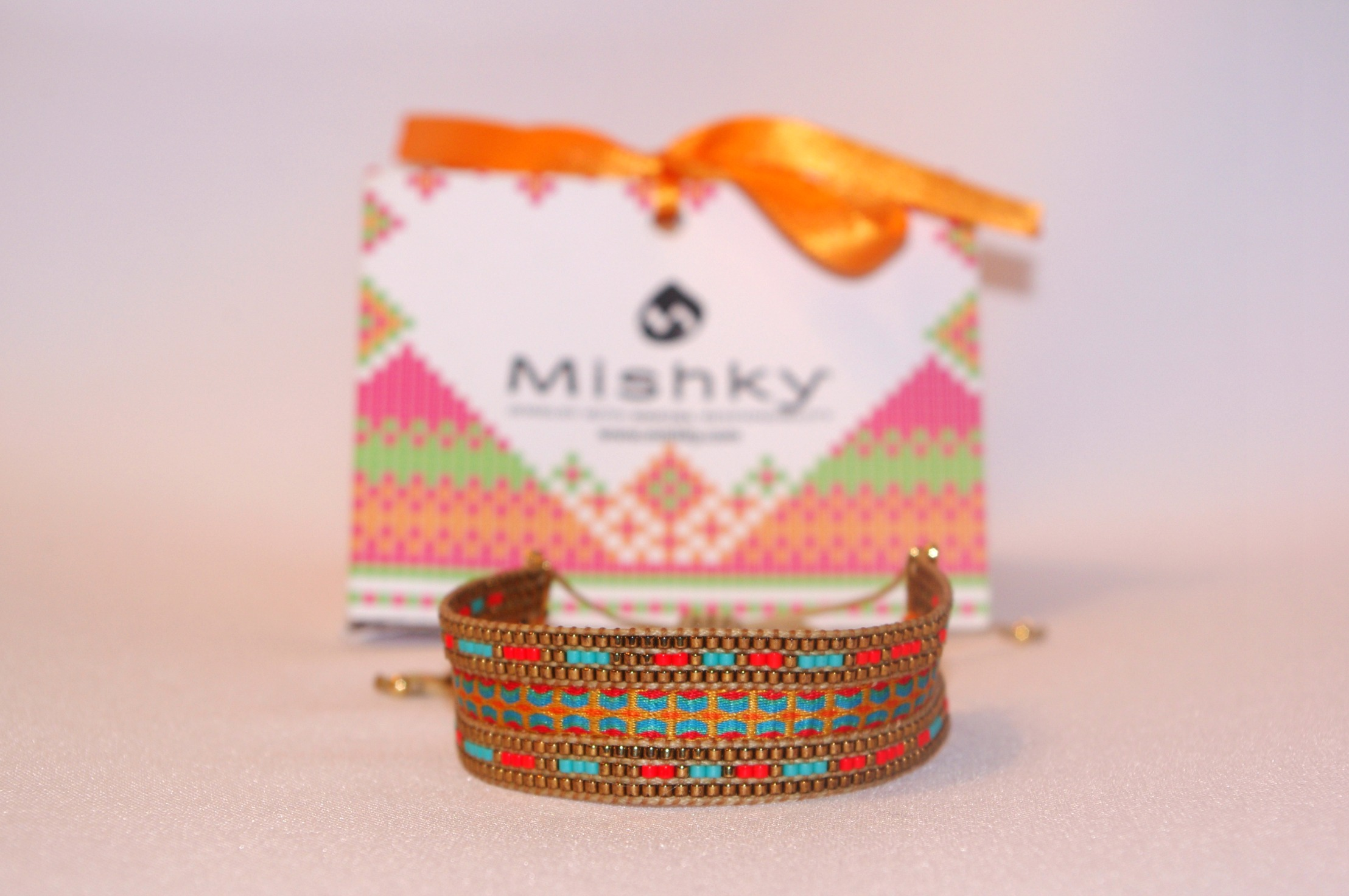 bracelet mishky 2