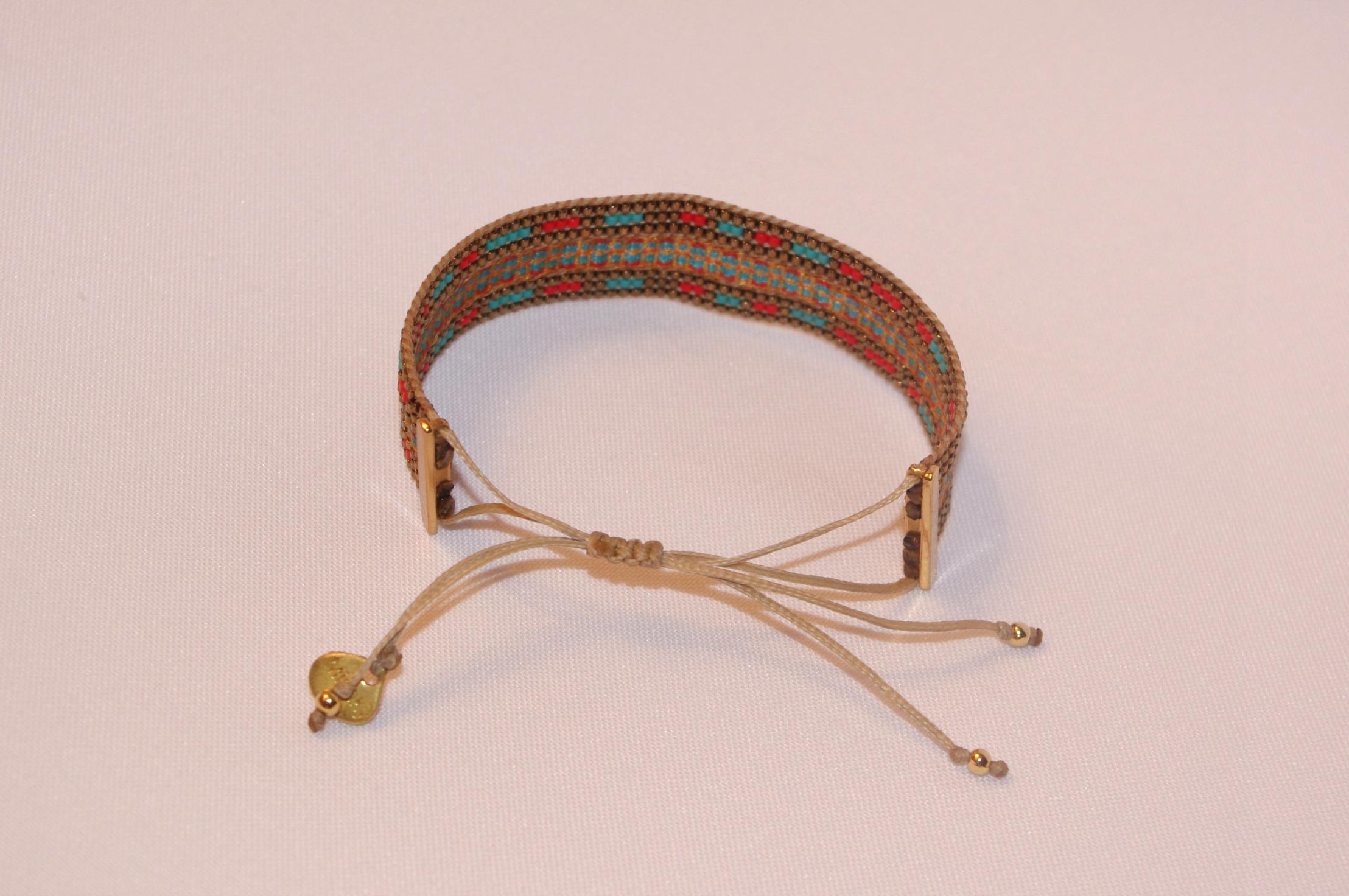 bracelet mishky 4