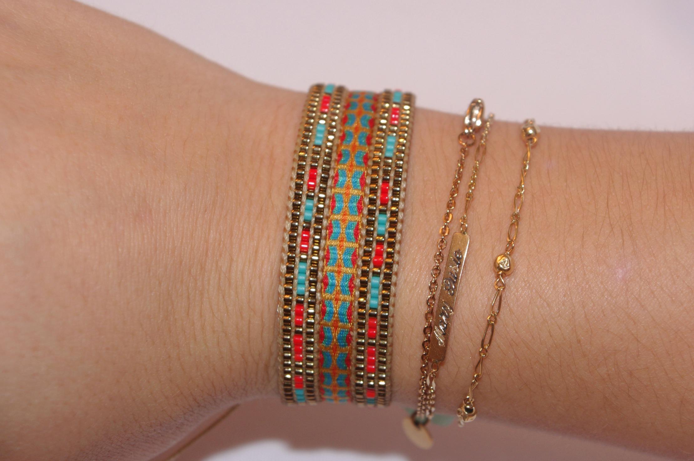 bracelet mishky 5