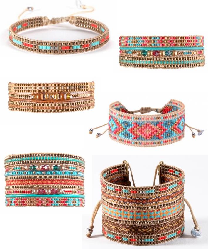 bracelet mishky 6