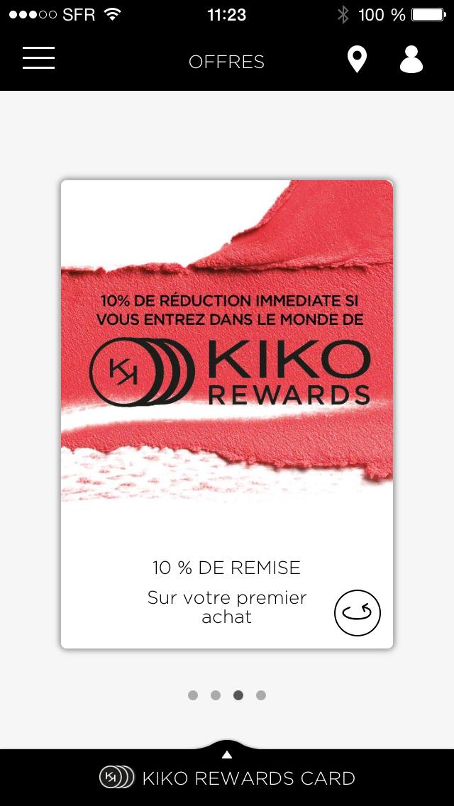 offre kiko 3