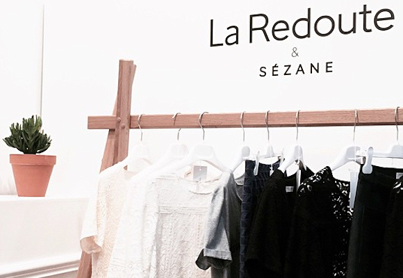 Collection s zane x la redoute by suzette - La redoute printemps ete 2015 ...