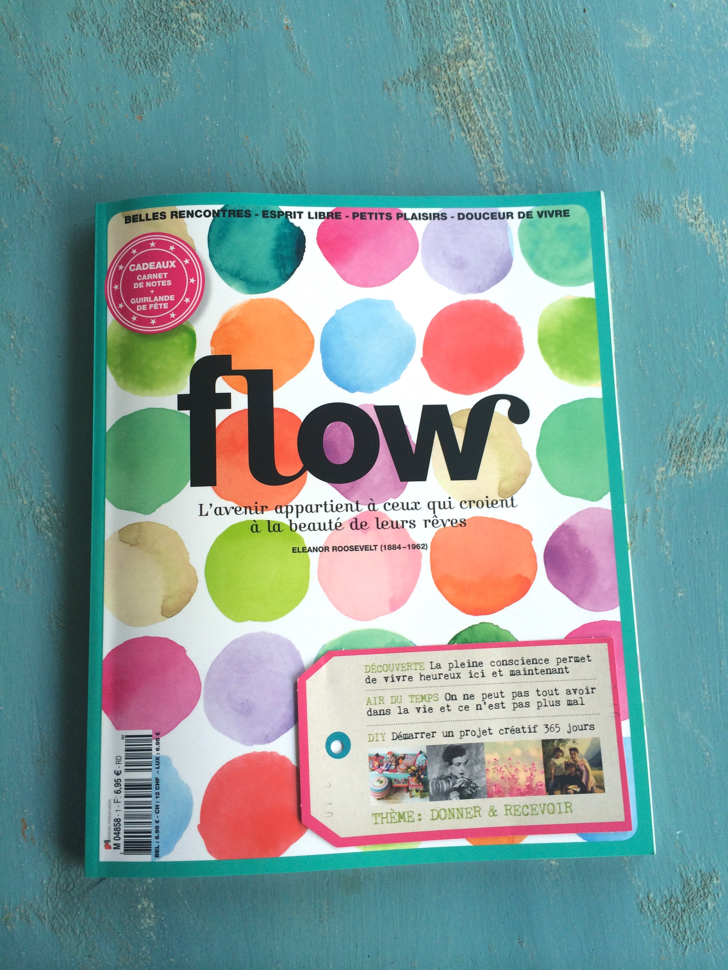 flow magasine 1